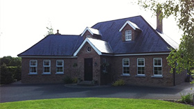 5 Bedroom Dormer & Garage in Kilcullen