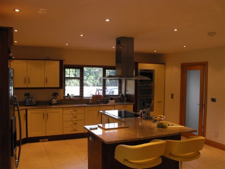 Caragh Two Storey House Kitchen 2